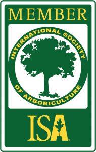 International Society of Arboriculture (ISA) Logo
